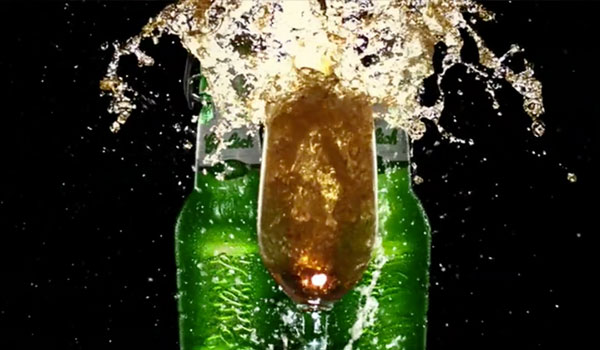 Grolsch – Taste Amplified